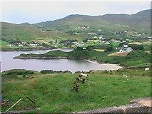M9733 : Derrylahan area by Jennifer