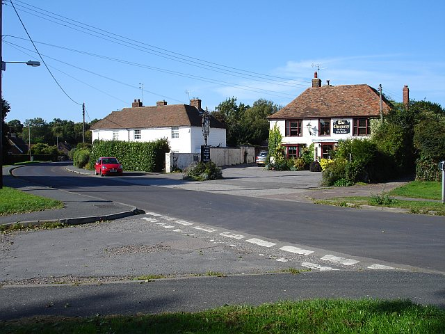 The Chequers, Challock