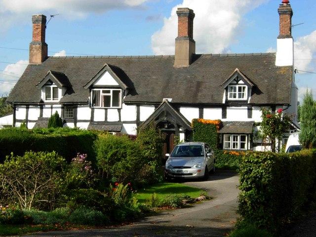 Cottages at Walton