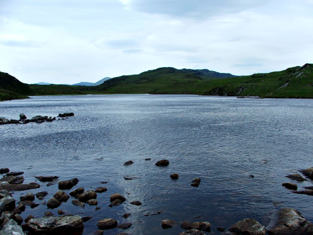 Loch na' Sgarbh