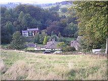 SE0321 : Mill Bank by John Illingworth