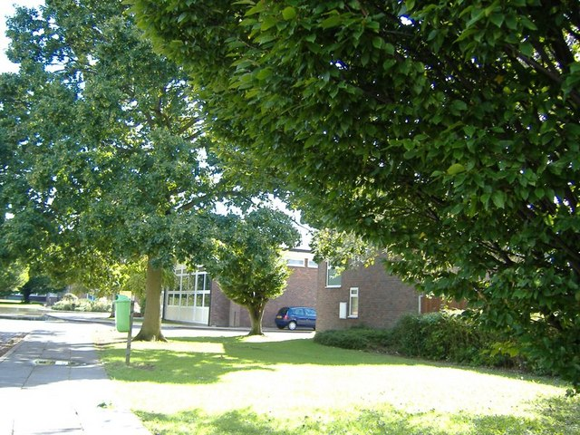 The Mandeville School