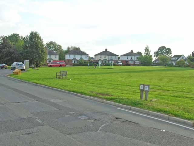 Houghton, Cumbria