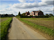 SE7675 : Riverdene near Great Habton by Phil Catterall