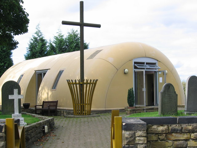 St James  the Apostle Church, Temple Normanton