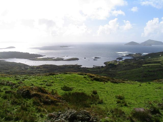 Derrynane National Park, Ring of Kerry