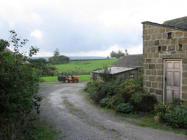 Whin Hill Farm