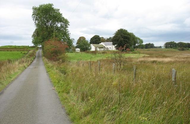 Picketlaw Farm
