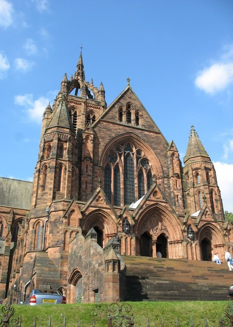 Coats Memorial Church