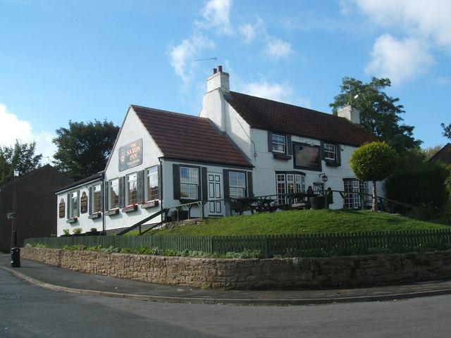Saxon Inn at Escomb