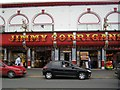 TA0488 : Jimmy Corrigans Amusement Arcade by Colin Grice