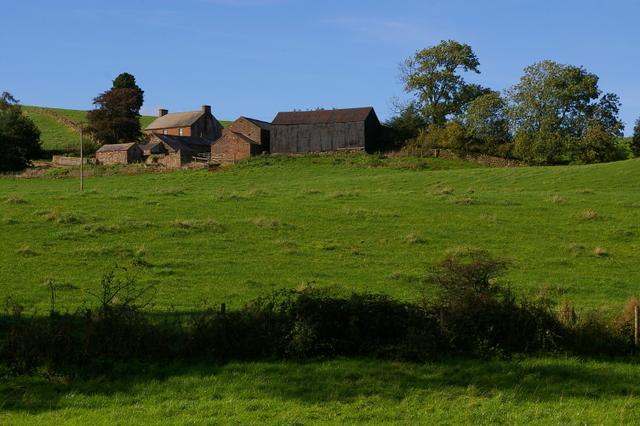 Gateshawhill