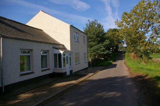 Burbank Cottage