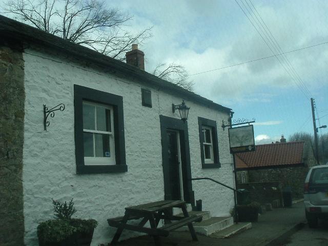 Former Oak Tree Inn, Hutton Magna