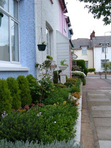Garden City, Edgware