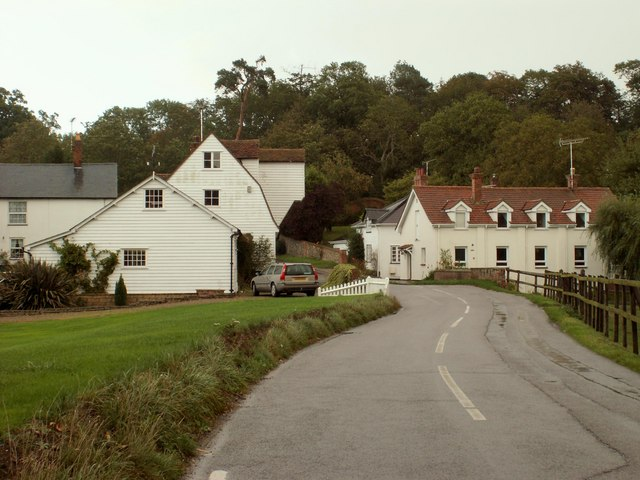 Stisted Mill, Stisted, Essex