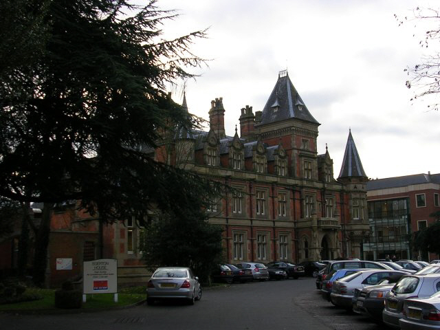 The Towers, Didsbury