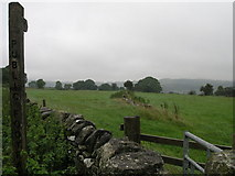 SK2753 : Path to Wirksworth by Michael Patterson