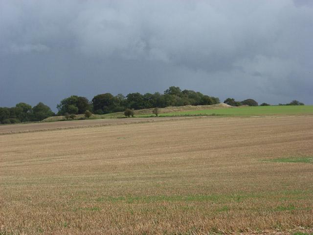 Farmland, Ashdown