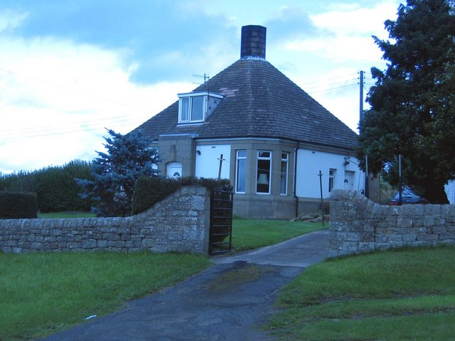 Old Police House, Brunton, near Chollerford