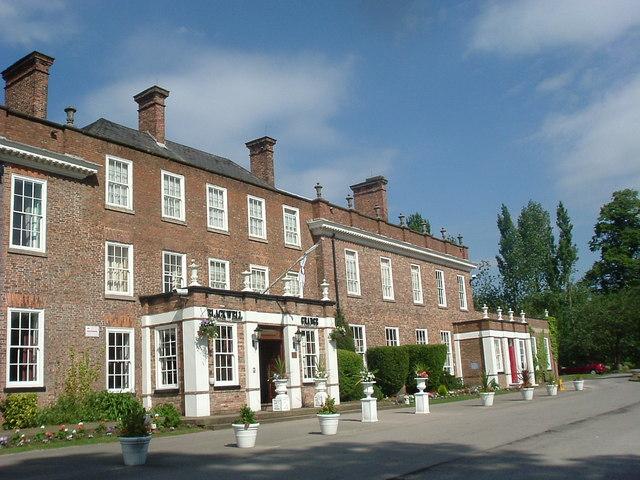 Blackwell Grange Hotel, Darlington