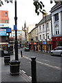 NZ2464 : The southern end of Bigg Market, Newcastle upon Tyne by Bill Henderson