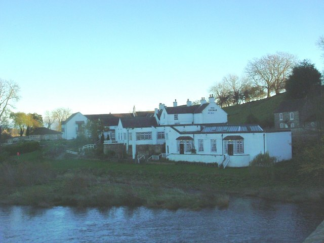 George Hotel, Cliffe