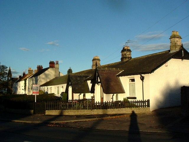 Cottage for Sale in Piercebridge
