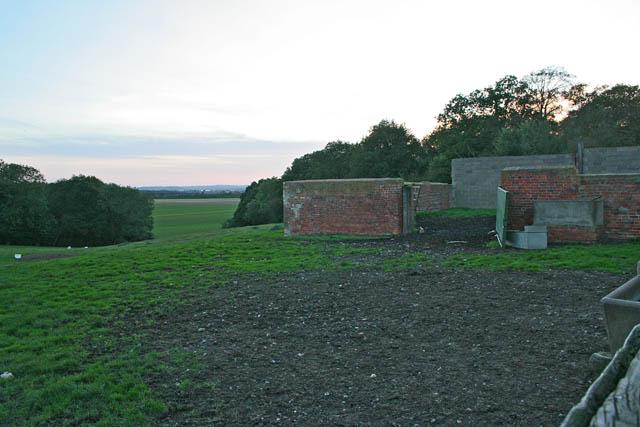 Barkston Gorse Farm