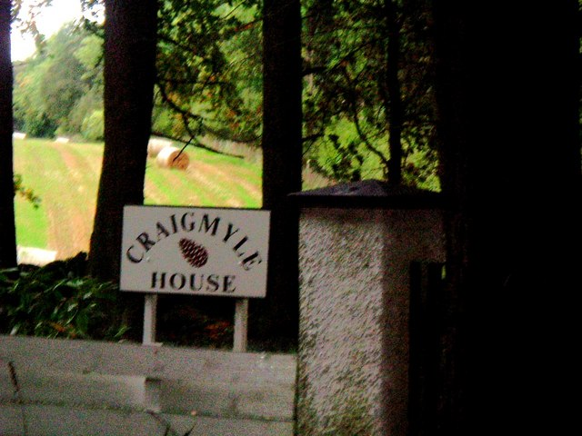 Craigmyle House