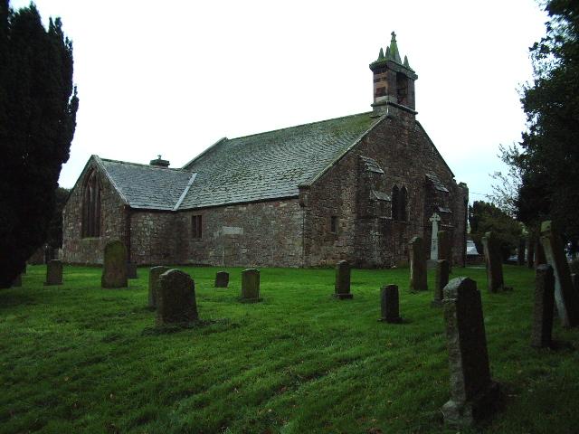 St Michael's Church, Torpenhow