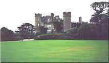 O2425 : Fitzpatrick Castle Hotel by Stanley Howe