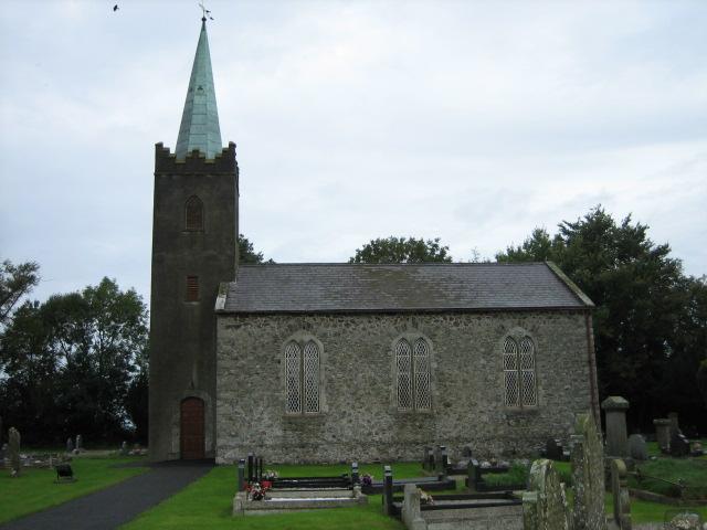 Ardmore Parish Church