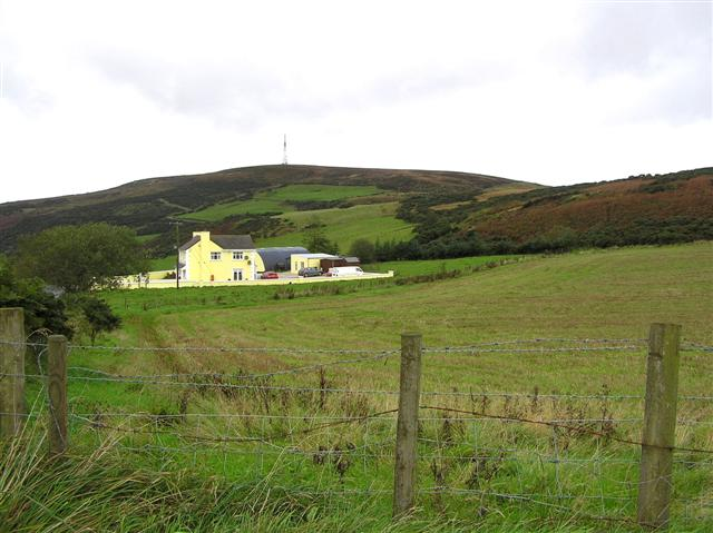 Creevagh Hill, Derry / Londonderry