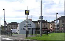 C4316 : Free Derry by Kenneth  Allen