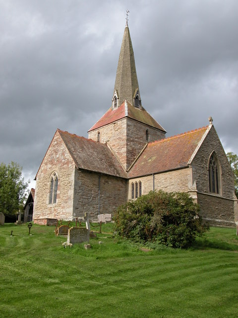 Neen Sollars church