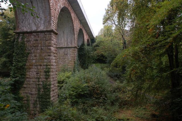 Crawfordsburn viaduct