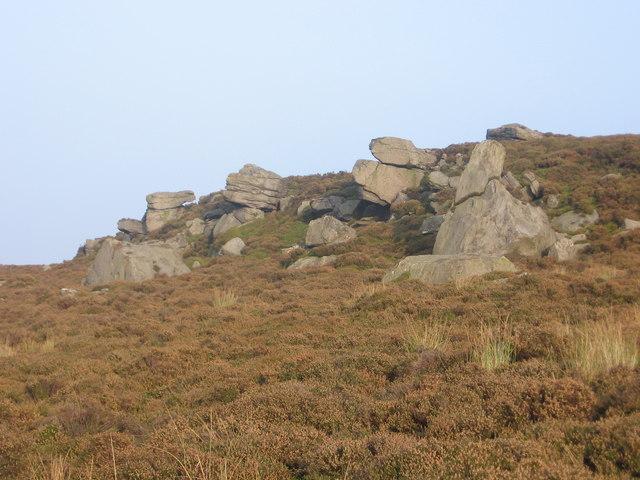 Pike Stones