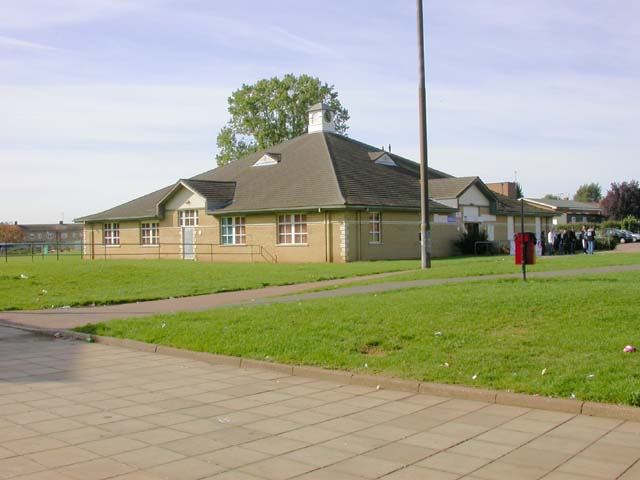 King's Heath Community Centre