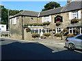 NU1301 : The Granby Inn by James Allan