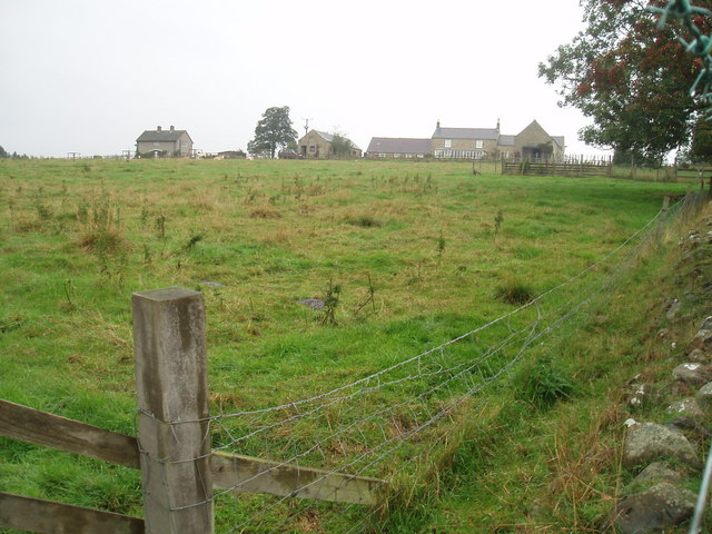 Whiteside Law, Northumberland