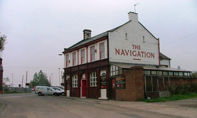 The Navigation