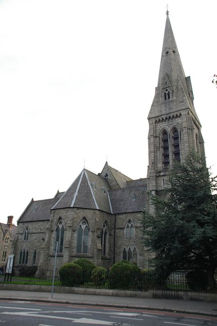 Christ Church, Leeson Park, Ranelagh, Dublin