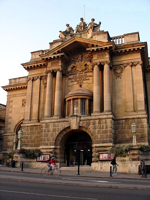 Bristol City's Museum and Art Gallery