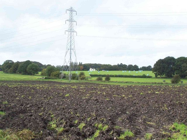 View from near Hobble End
