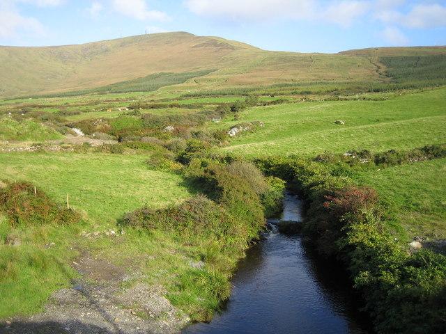 Ballydonegan River