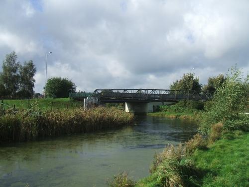 Hollands Bridge near Goscote