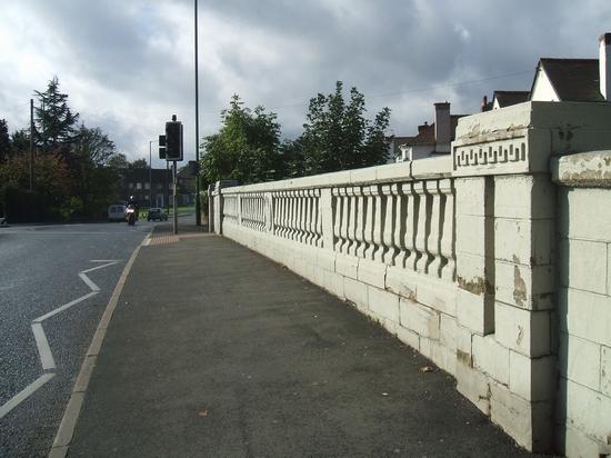 Little Bloxwich Bridge