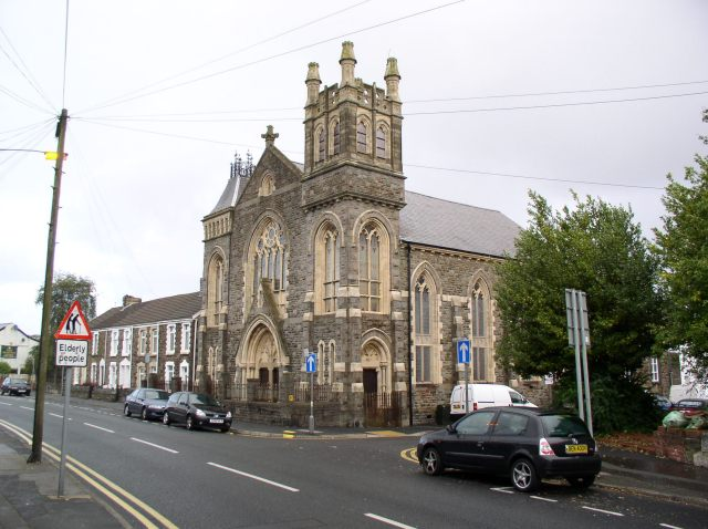 Church in Landore