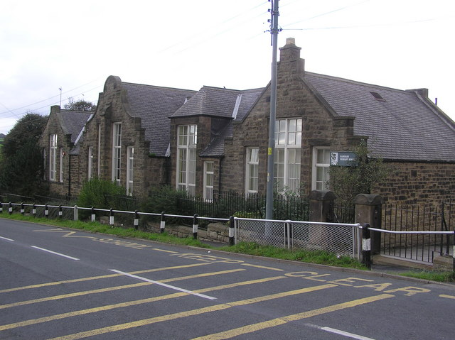 Ramshaw Primary School : Oaks Bank